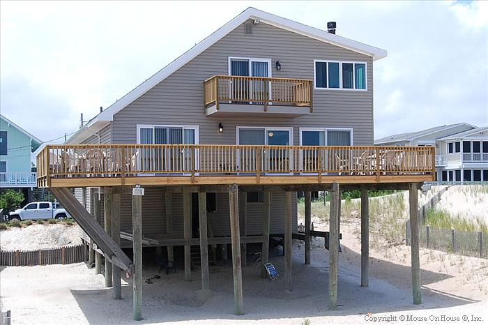 Pet Friendly House Rentals Bethany Beach De