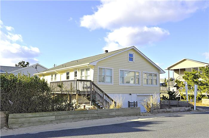 Investment Beach House In Bethany Beach